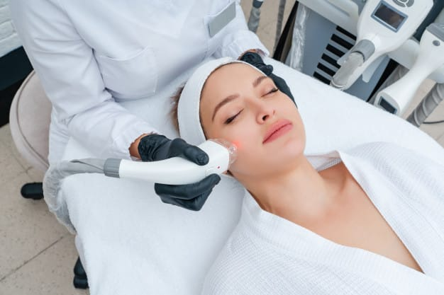 Laser hair removal, laser treatment