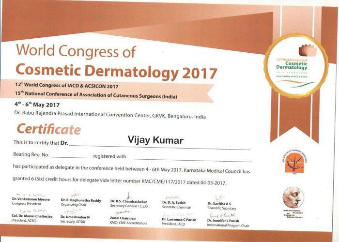 certificate 10th